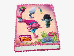 Hello Trolls Dreamworks Trolls Poppy Canvas Wall Art 700x700 Png Download Pngkit