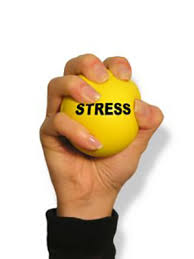 People Choose from a Variety of Coping Strategies to Handle Stress
