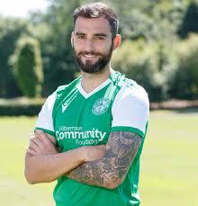 Adam Jackson sold on Hibs move by Edinburgh derby atmosphere ...