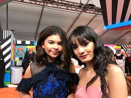 VIPAccessEXCLUSIVE: Addison Riecke Interview With Alexisjoyvipaccess At The  2018 Nickelodeon Kids' Choice Awards! - ALEXISJOYVIPACCESS