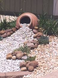 how to make concrete garden sculptures