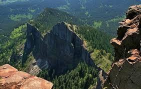 table mounn hike