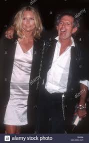 Patti Hansen Keith Richards 1996 Photo By John Barrett/PHOTOlink ...