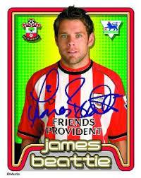 James Beattie Topps Football Stickers, Accrington Stanley | Premier League