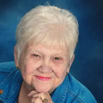 Ms. Mary Evelyn Johnson Ferge Obituary - Visitation & Funeral Information