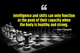 quotes of physical education to harness healthy future