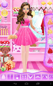 princess salon for android