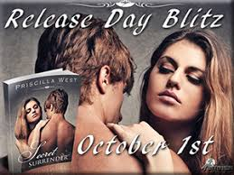 A Bibliophile's Thoughts on Books: Release Day Blitz: Secret Surrender by Priscilla  West (Excerpt/Giveaway)