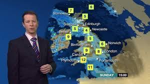 UK weather: More heavy rain expected - BBC News