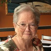 Janie Smith Hudson Obituary - Visitation & Funeral Information