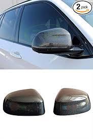 kit car carbon fiber side mirror covers