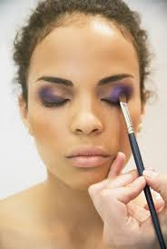how to hire a wedding makeup artist who