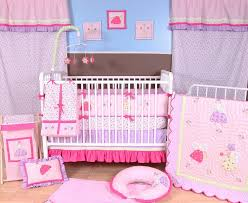 pink crib sheets fairy sheet set
