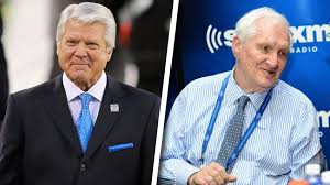 Gil Brandt, Jimmy Johnson Getting Ring of Honor Consideration ...