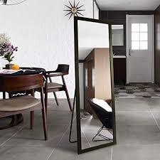 full length mirror ps polymer frame