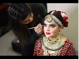 party makeup artist in delhi ncr