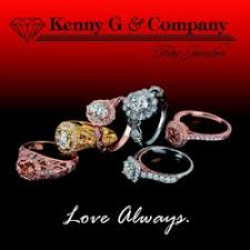 kenny g pany fine jewelers 79