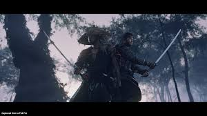 Ghost of Tsushima Adding Multiplayer ...