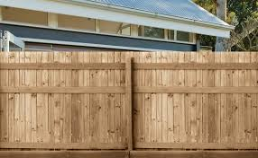 Fencing Timber I Centenary Landscaping Supplies