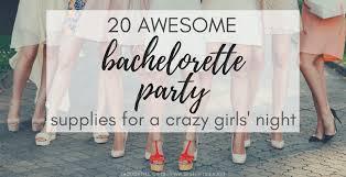 best gift idea bachelorette archives
