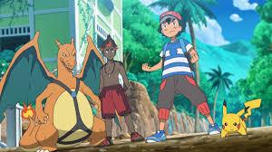 Pokemon Sun & Moon Episode 1 English Dubbed - Pokemon Episodes