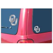 Shop Oklahoma Sooners Window Graphic Pack Overstock 6152923