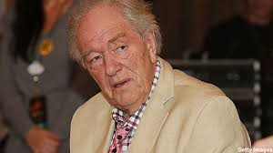 Sir Michael Gambon Retires from the Stage | Anglophenia | BBC America