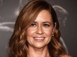 jenna fischer revealed what pam said to michael when he left the