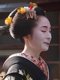 memoirs of a maiko geisha a