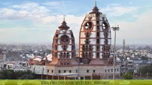Iskcon Temple ( English ) - video dailymotion