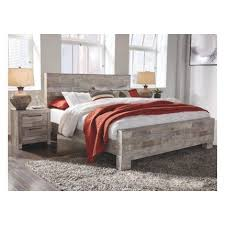 Still thinking about the Effie King Panel Bed? - Ashley HomeStore ...