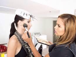 diana cos makeup artist and hair