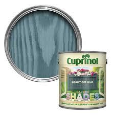 Cuprinol Garden Shades 1 Litre Handicentre