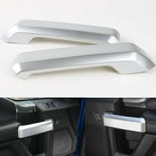 car interior door handle cover trim