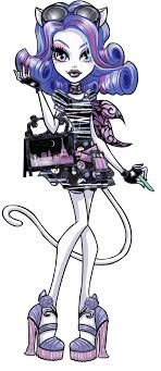 top monster high characters art file free