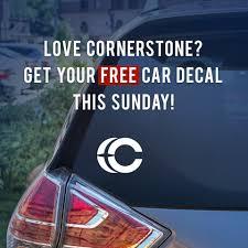 Pick Up Your Free Cornerstone Church Car Cornerstone Church Facebook