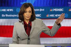 Kamala Harris ends White House bid, citing lack of funding
