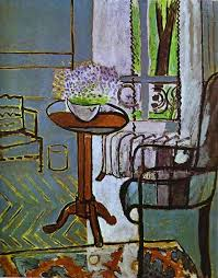 the interiors of henri matisse katie