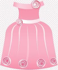 Vestido De Novia Ropa Rosa Vestido Ropa De Ninos Vestido De