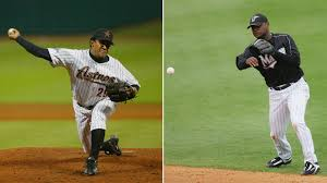 Former MLB players Octavio Dotel, Luis Castillo allegedly linked to  Dominican drug ring | Sporting News