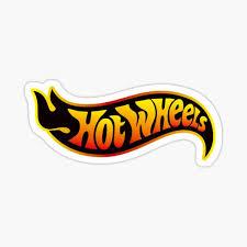 Hot Wheels Stickers Redbubble