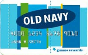 old navy credit card payment address