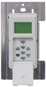 programmable water heater timers and