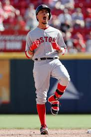 Mookie Betts beats Red Sox in salary ...