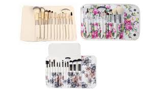 up to 94 off on makeup brush sets