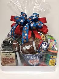 custom nfl football gift for espn