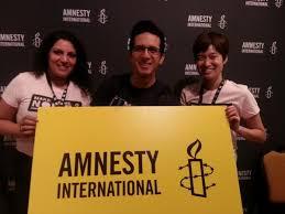 amnestylamc hashtag on Twitter