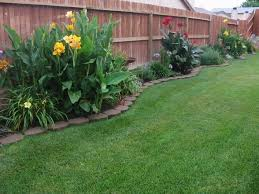 Information About Rate My Space Small Backyard Landscaping Landscaping Along Fence Front Yard Garden