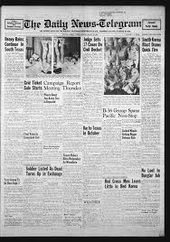 The Daily News-Telegram (Sulphur Springs, Tex.), Vol. 55, No. 201 ...