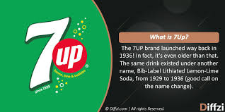 7up vs sprite what is the difference
